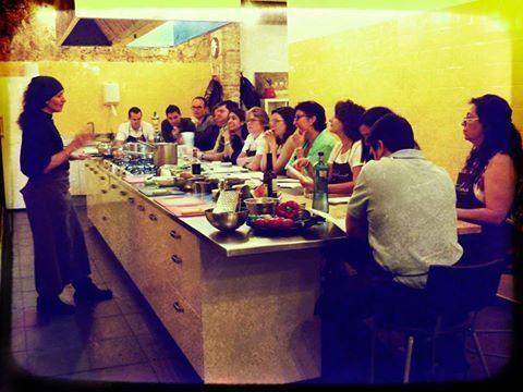 TEAM BUILDING: Concours de cuisine Barcelone