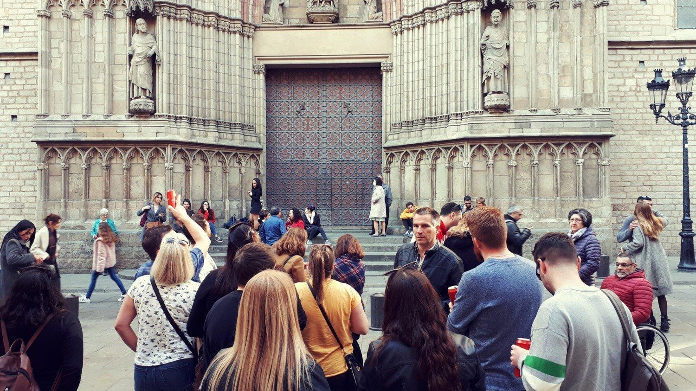 Special city tours Barcelona