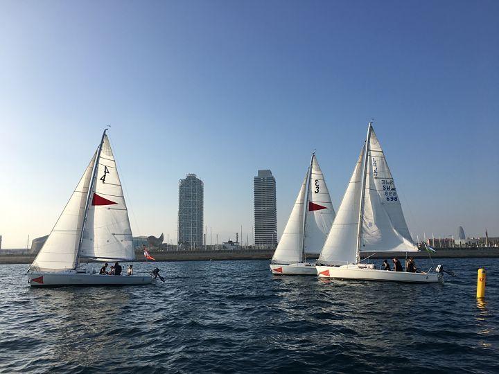 team building_barcelona_nautical activities
