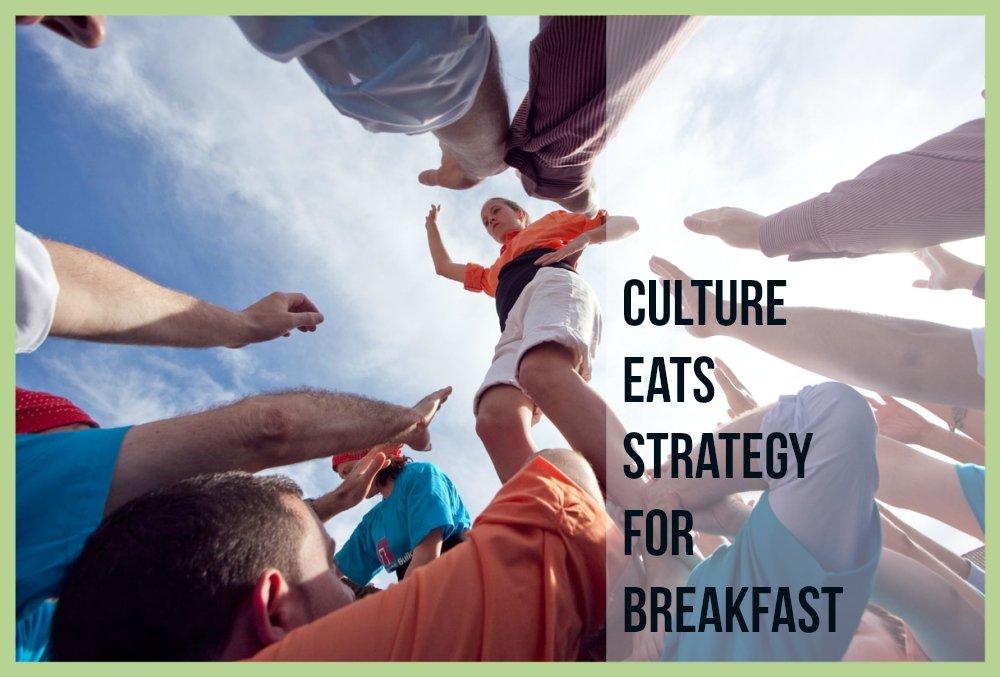 values teambuilding