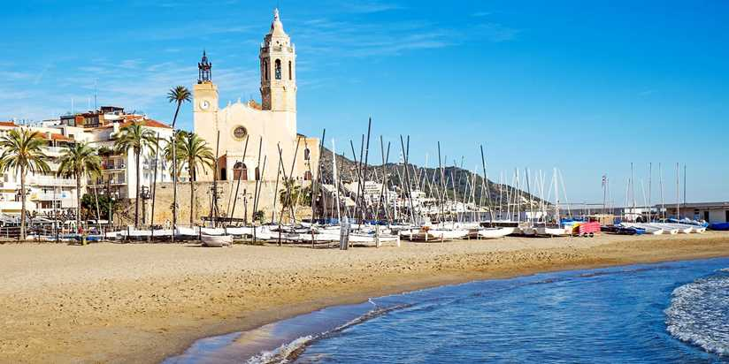 Sitges team events