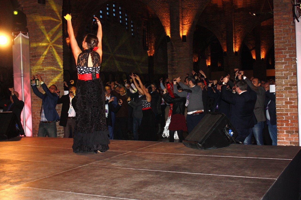 flamenco bcn