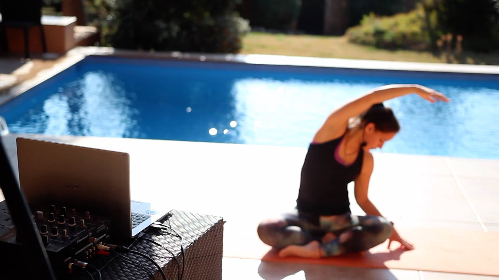 yoga-online from ibiza