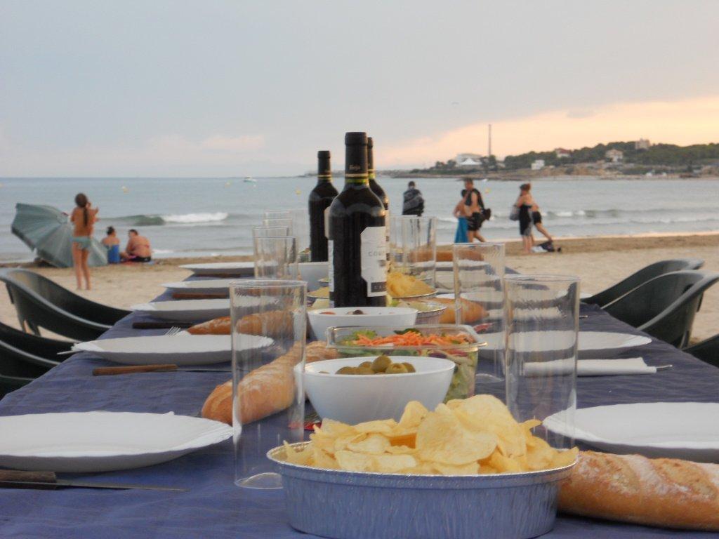 Amfivia Barcelona Incentive Trip Beach Activities (14)