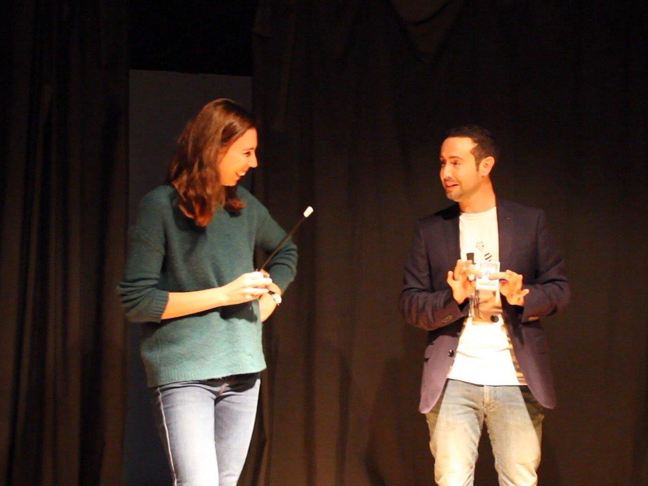 HFC Live entertainment magic show 2