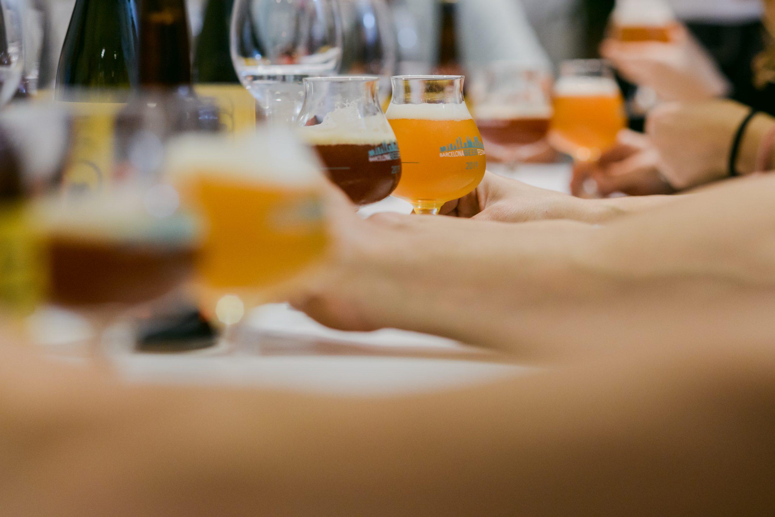 teambuilding beer workshop remote